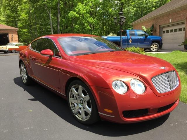 Picture of 2006 Continental located in Pennsylvania Auction Vehicle - Q67X