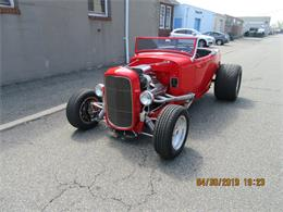 Picture of 1932 Ford Roadster Auction Vehicle Offered by Central Pennsylvania Auto Auction - Q5G0