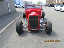 Picture of '32 Ford Roadster Auction Vehicle - Q5G0