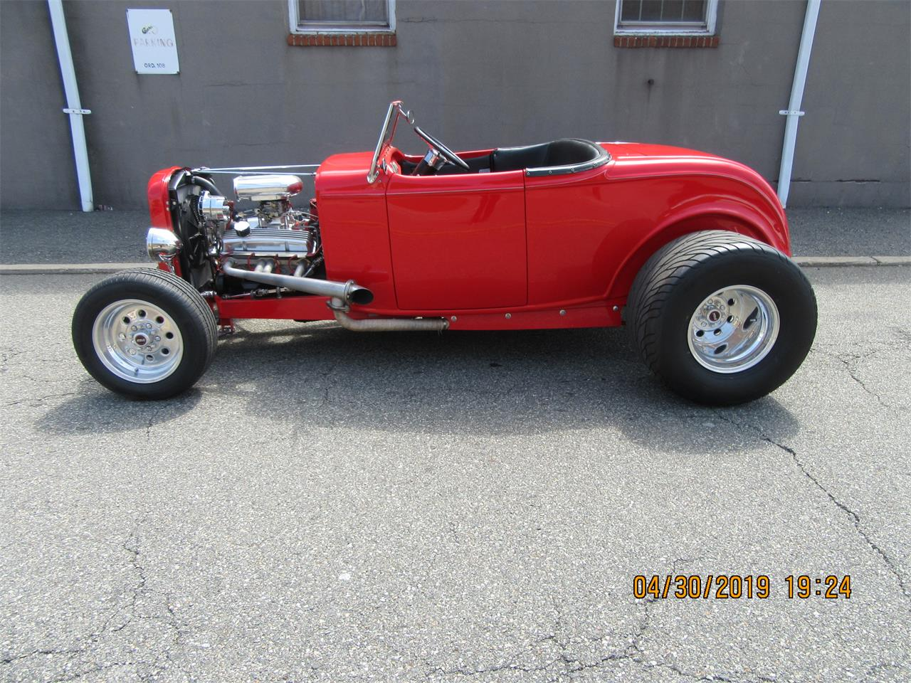 Large Picture of Classic '32 Roadster located in Mill Hall Pennsylvania Auction Vehicle - Q5G0
