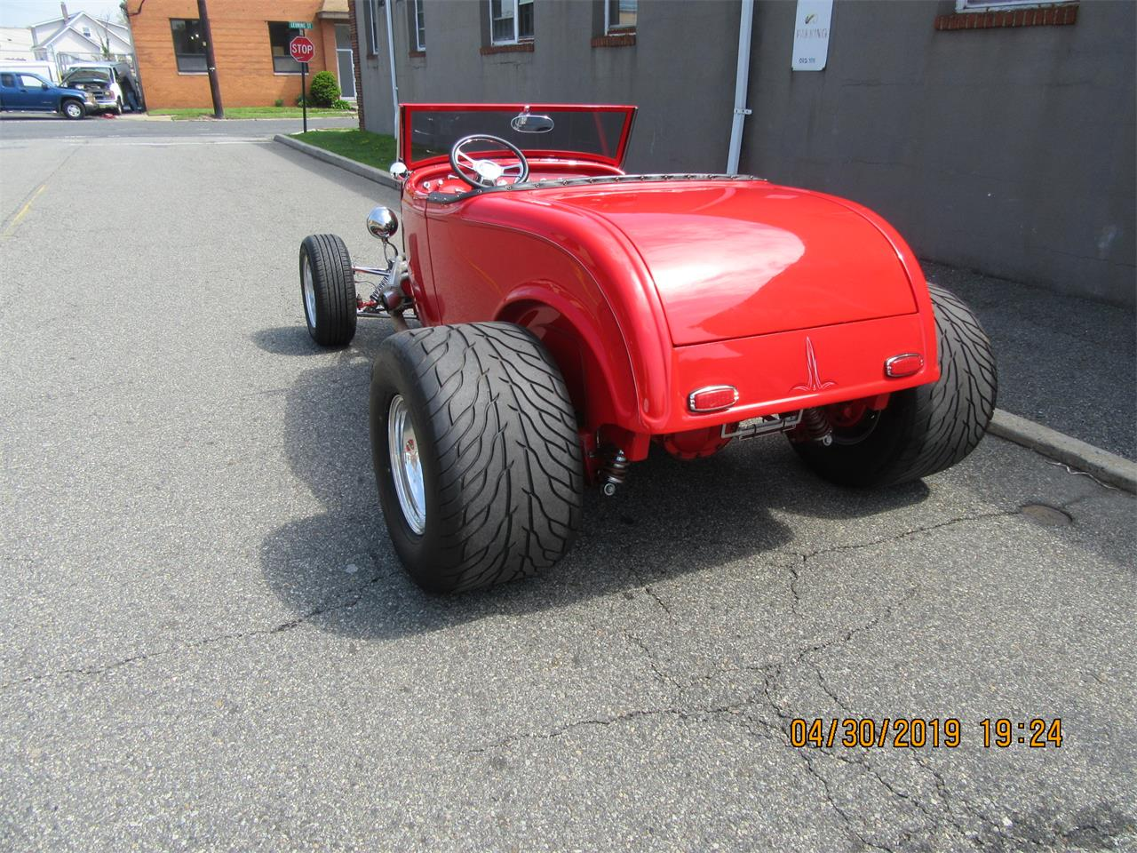 Large Picture of Classic '32 Ford Roadster Offered by Central Pennsylvania Auto Auction - Q5G0