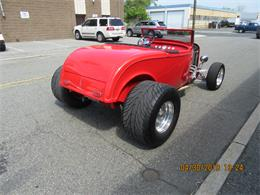 Picture of Classic 1932 Ford Roadster Auction Vehicle Offered by Central Pennsylvania Auto Auction - Q5G0