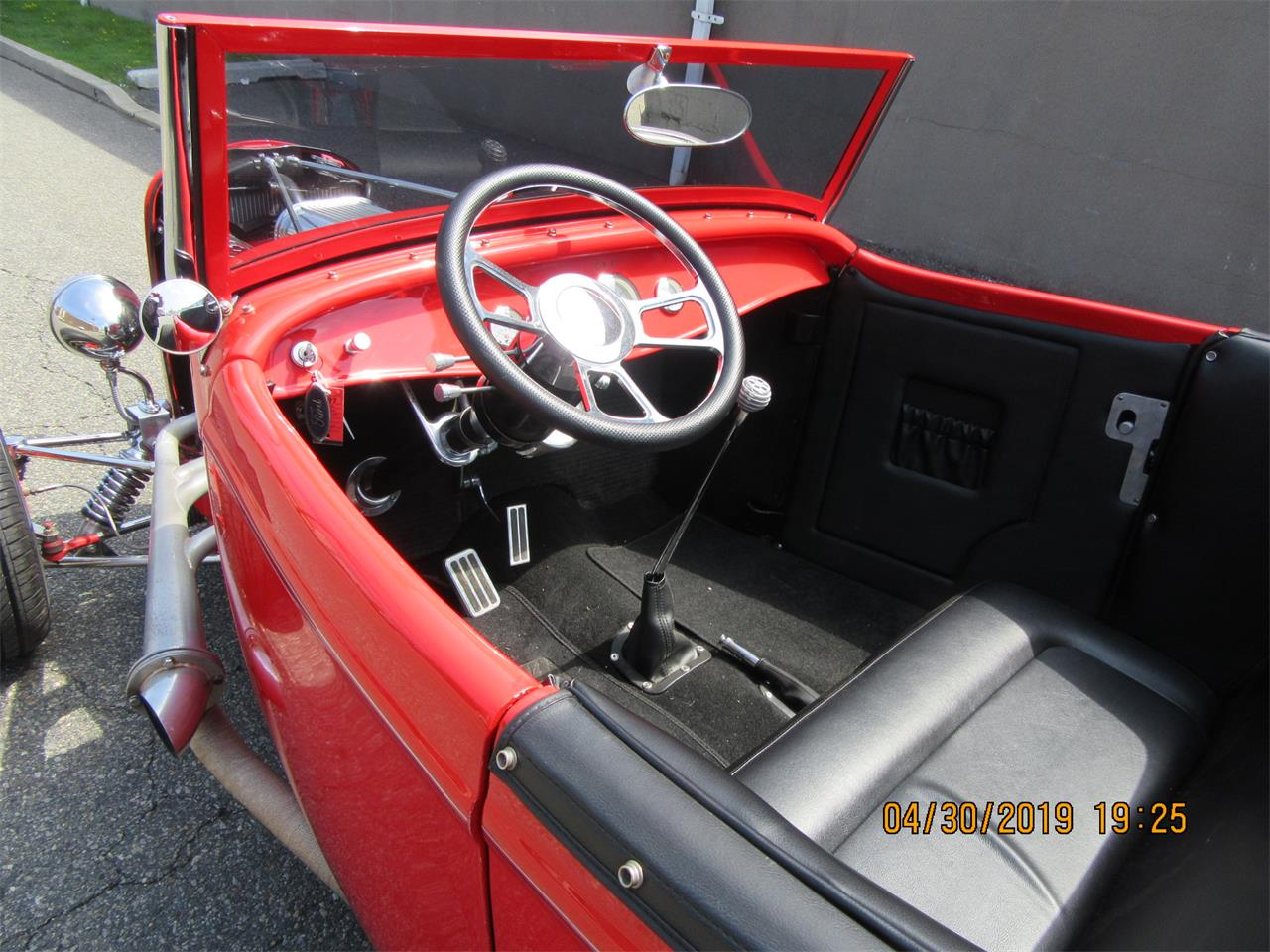 Large Picture of Classic 1932 Roadster located in Pennsylvania Auction Vehicle - Q5G0