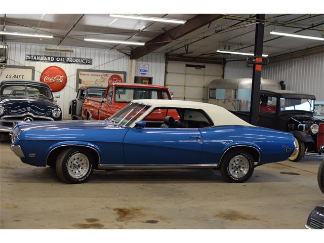 Picture of '69 Cougar - Q684