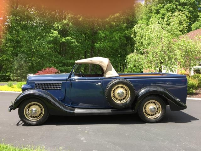 Picture of Classic 1935 Ford Falcon located in Pennsylvania Offered by  - Q689