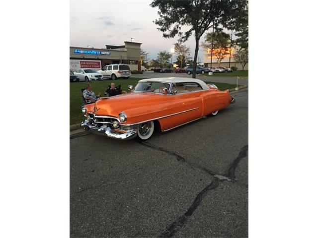 Picture of '51 Coupe DeVille - Q68B