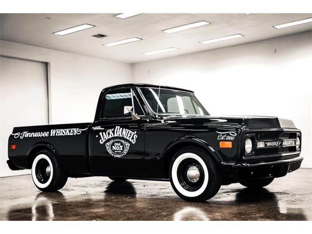 Picture of Classic '70 C10 located in Tulsa Oklahoma Auction Vehicle - Q68O