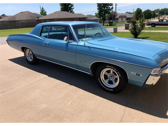 Picture of Classic 1968 Chevrolet Impala Offered by  - Q68X