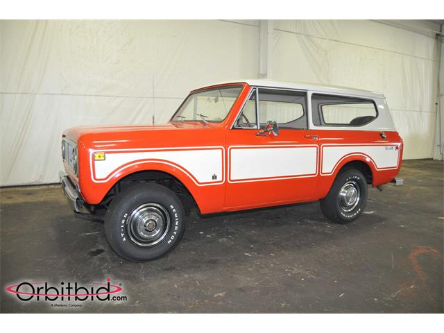Picture of '74 Scout II - Q5G4