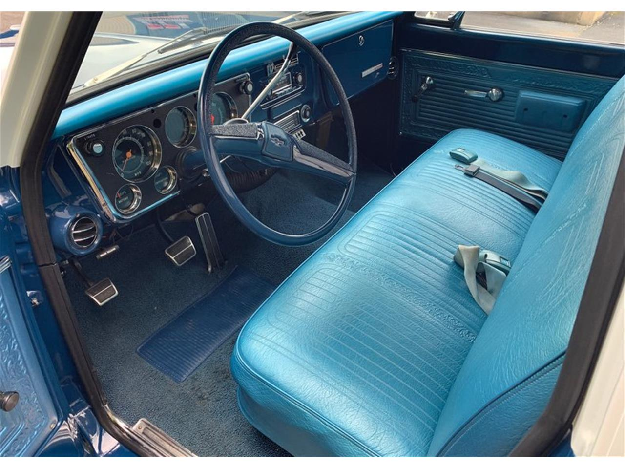 Large Picture of '69 C10 - Q69F