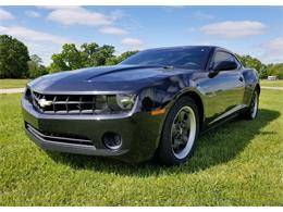 Picture of '13 Camaro Auction Vehicle Offered by Leake Auction Company - Q69M