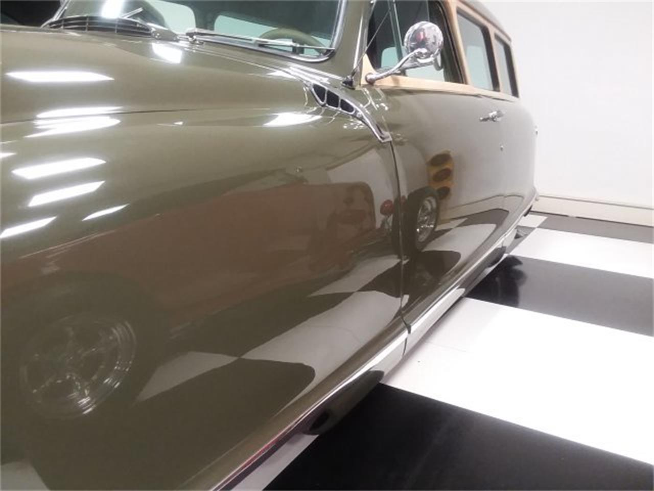 Large Picture of 1951 Nash Wagon Offered by CARuso Classic Cars - Q5G6