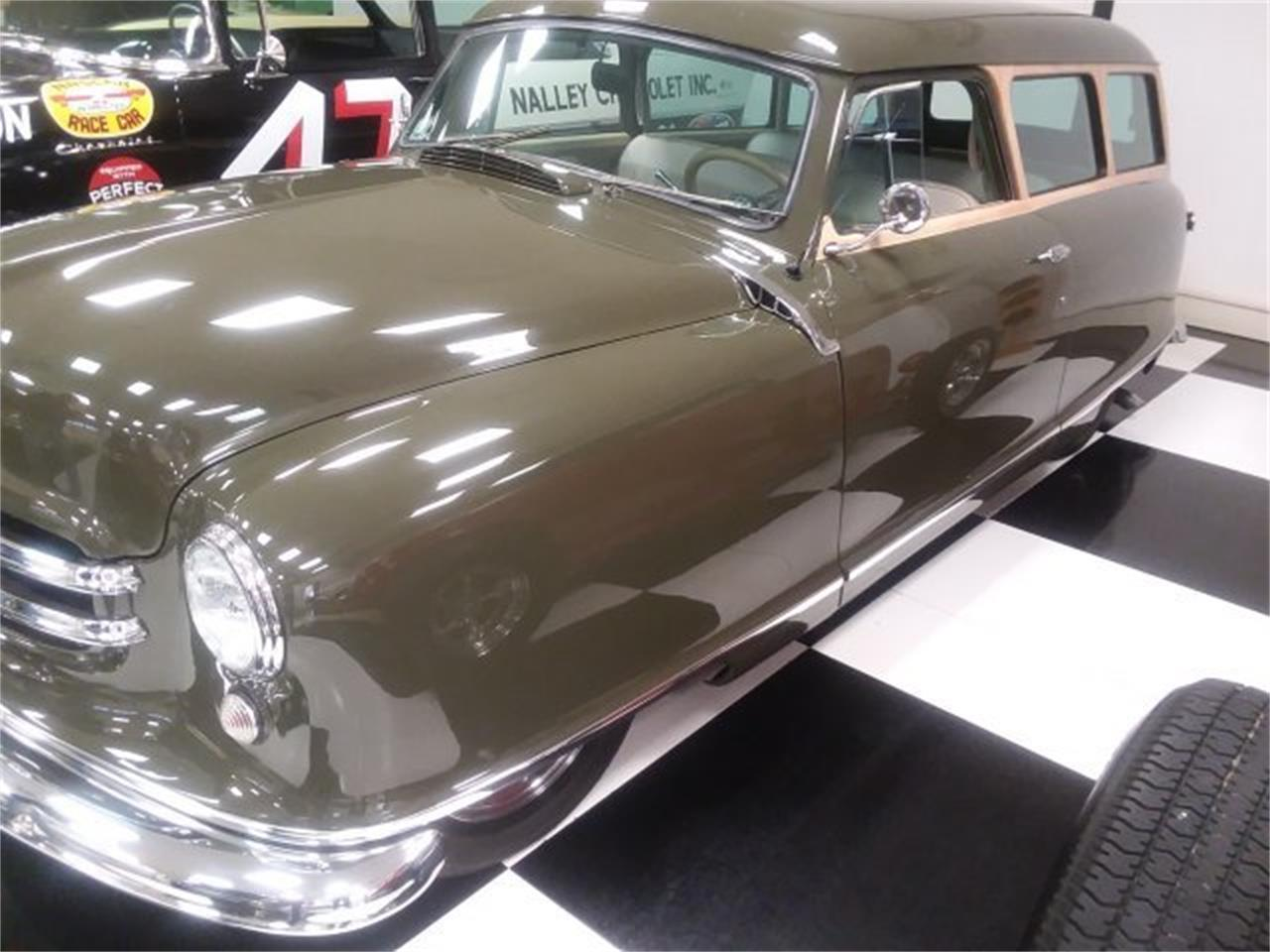 Large Picture of '51 Nash Wagon - $50,900.00 Offered by CARuso Classic Cars - Q5G6