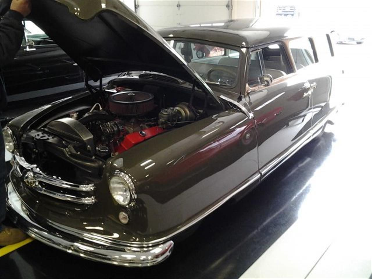 Large Picture of '51 Wagon Offered by CARuso Classic Cars - Q5G6