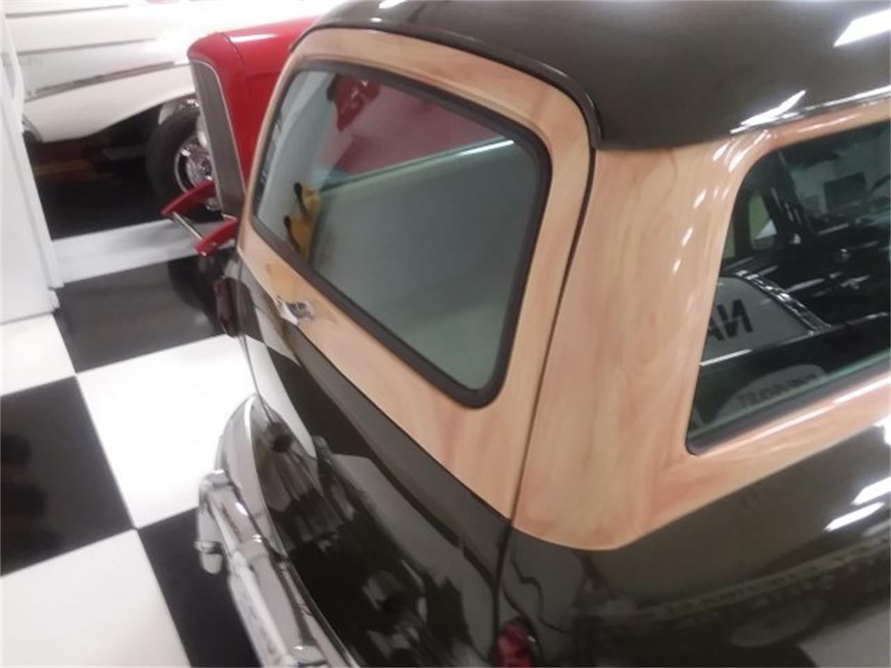 Large Picture of Classic 1951 Nash Wagon Offered by CARuso Classic Cars - Q5G6