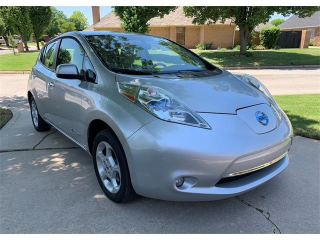 Picture of 2011 LEAF Offered by  - Q69O
