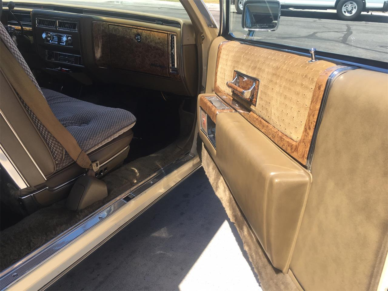 Large Picture of '79 DeVille - Q69U