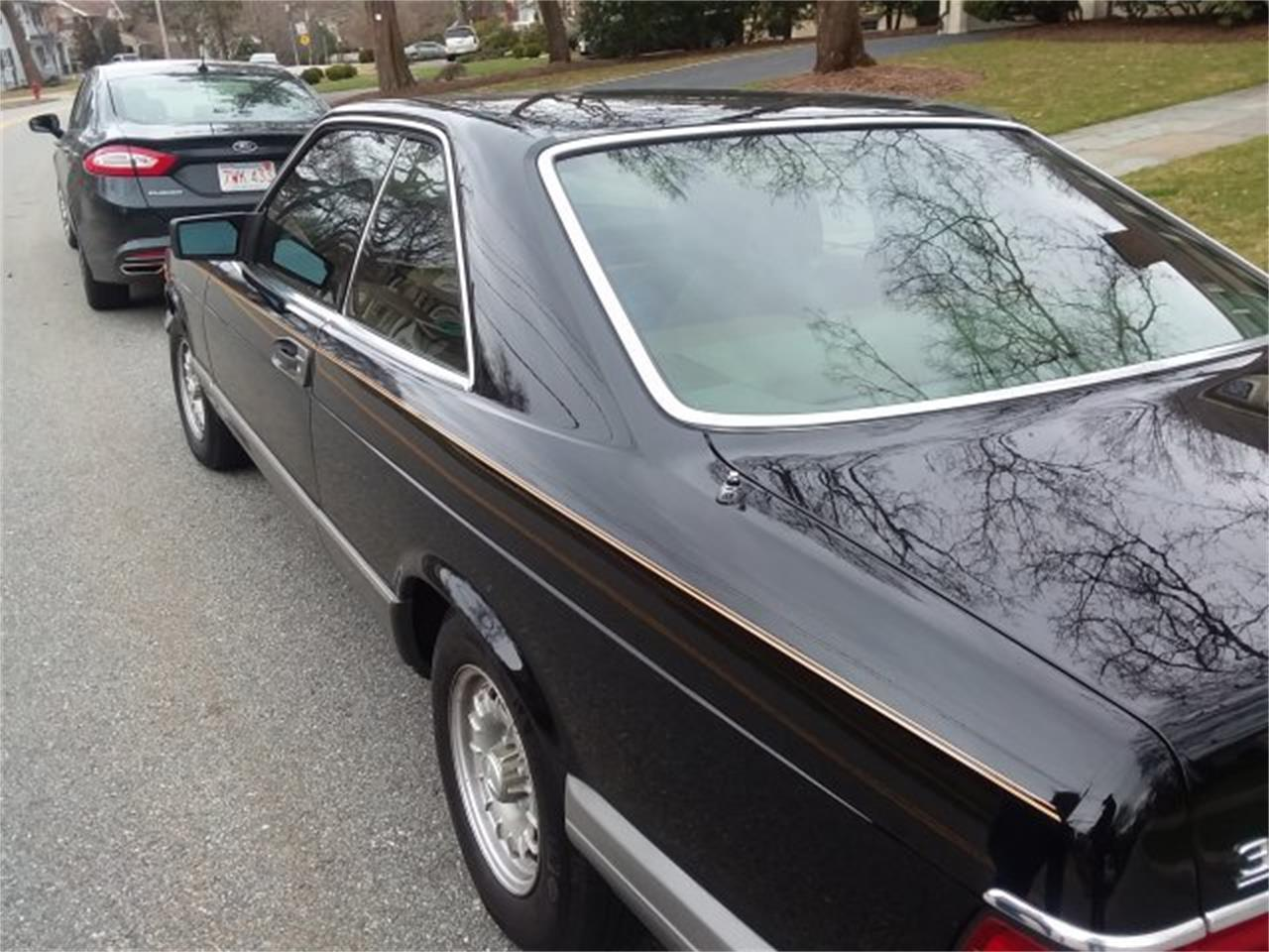 Large Picture of '82 380SEC - Q5G7