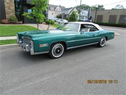 Picture of '76 Cadillac Eldorado - Q5G8
