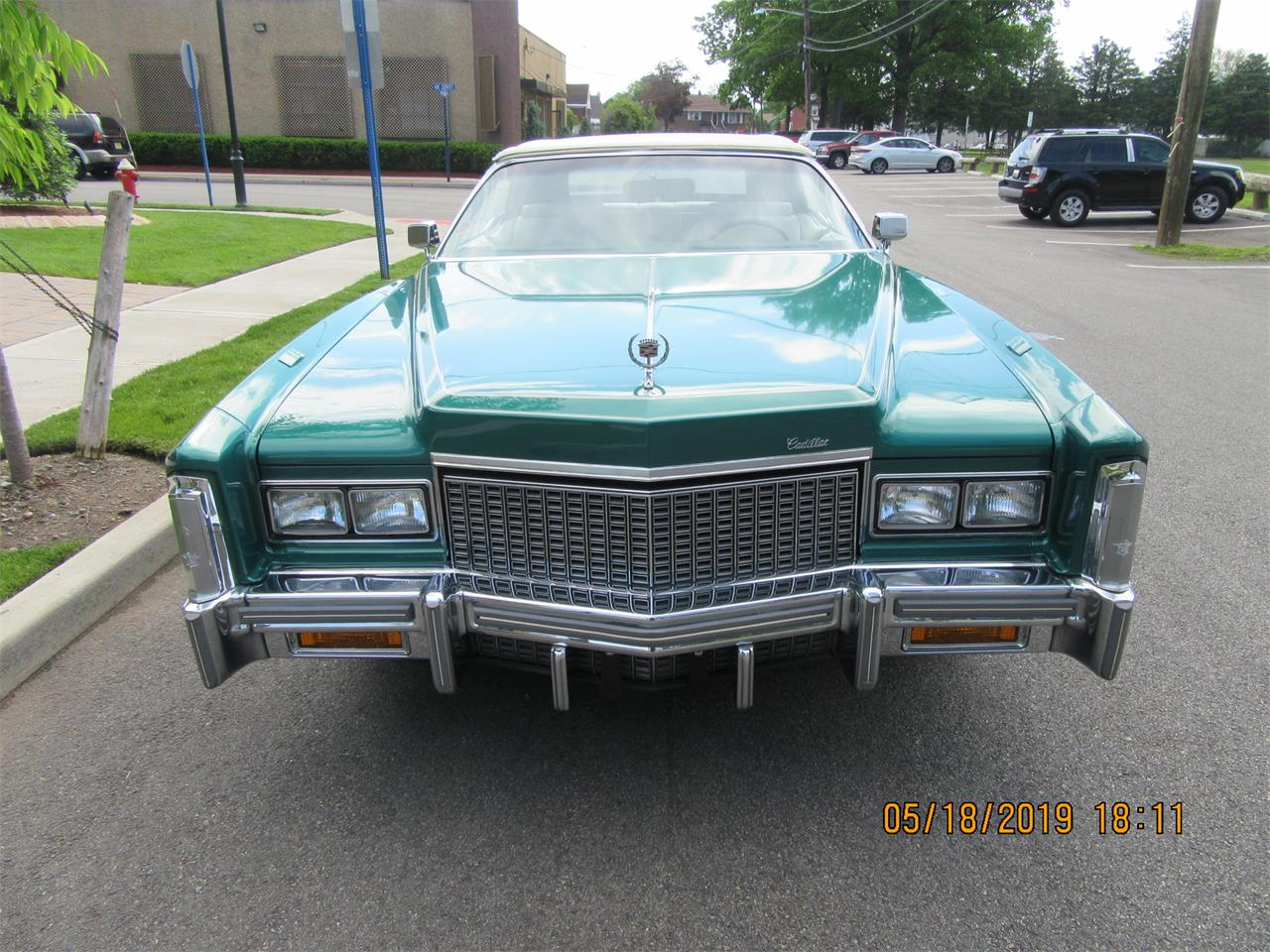 Large Picture of 1976 Eldorado located in Mill Hall Pennsylvania - Q5G8