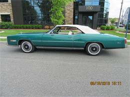 Picture of '76 Eldorado Auction Vehicle - Q5G8