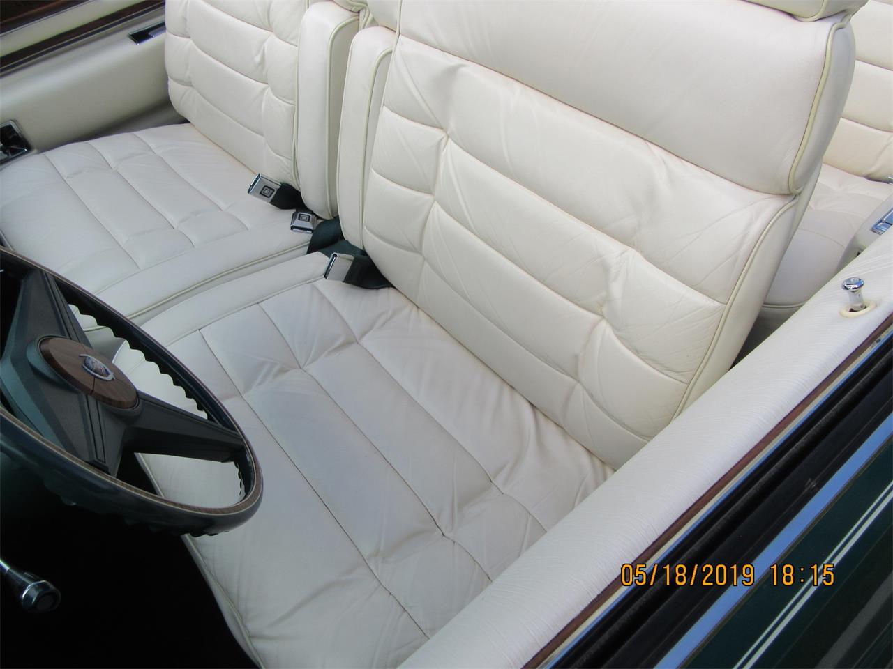 Large Picture of '76 Eldorado - Q5G8