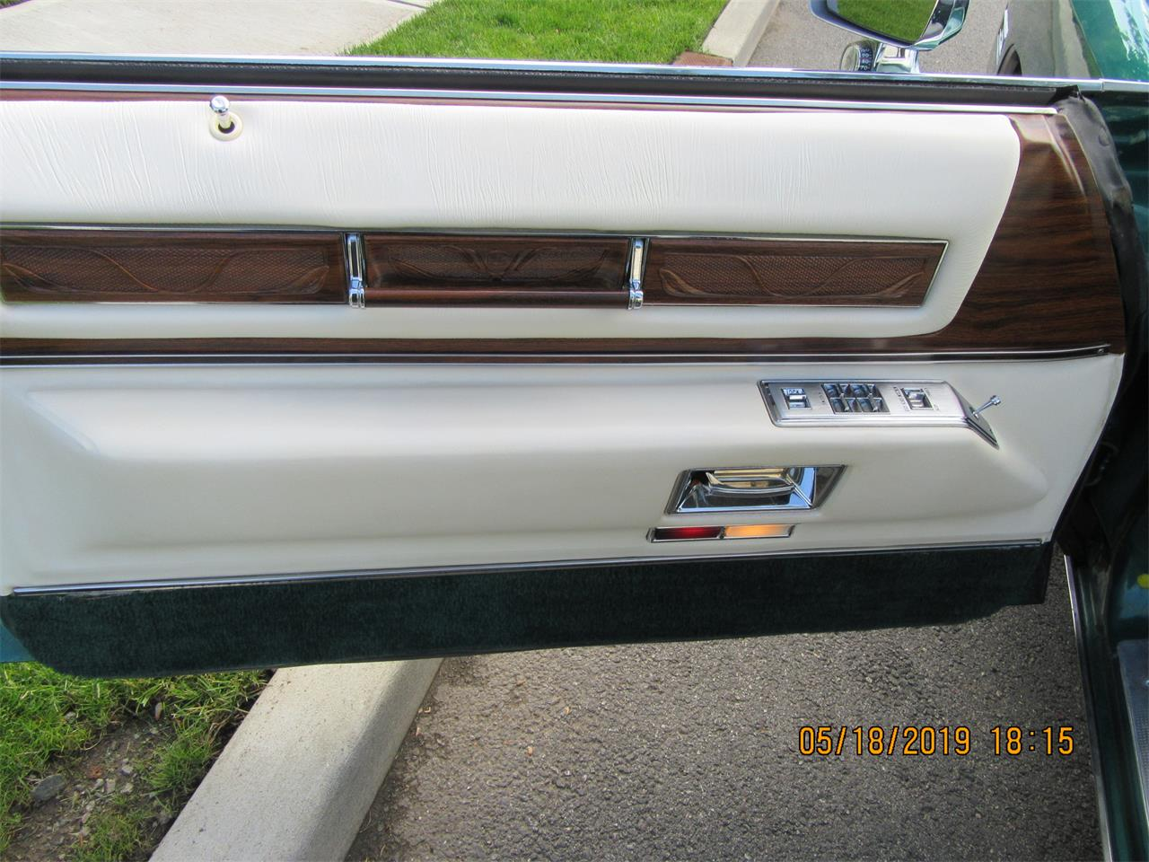 Large Picture of 1976 Eldorado Auction Vehicle - Q5G8