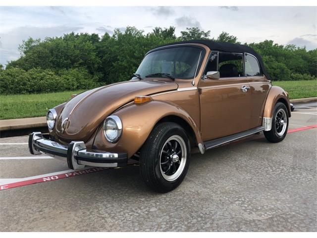 Picture of '78 Super Beetle - Q6AQ