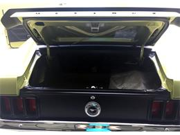 Picture of '70 Mustang - Q6AR