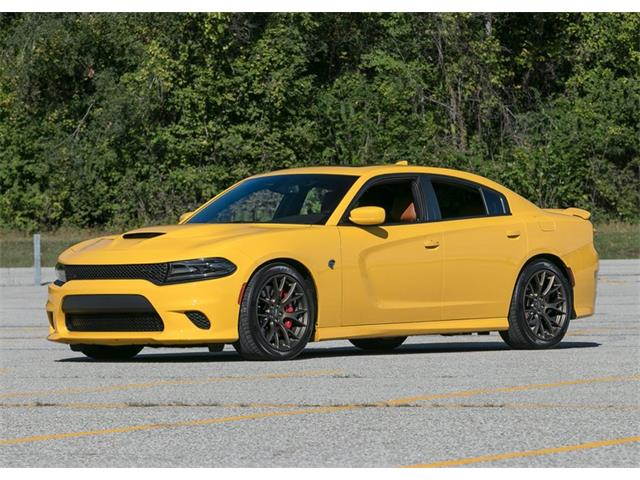 Picture of '17 Charger - Q6AU
