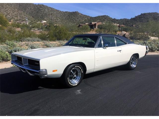 Picture of '69 Charger - Q6AX