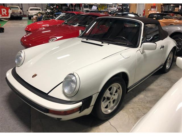 Picture of '87 911 - Q6BH