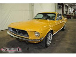 Picture of '68 Mustang - Q5GD