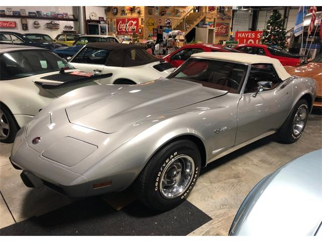 Picture of '75 Corvette Auction Vehicle - Q6BR