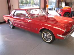 Picture of Classic '65 Ford Mustang located in Granite Bay California Offered by a Private Seller - Q6BT