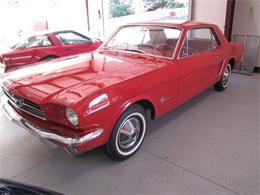 Picture of Classic '65 Ford Mustang Offered by a Private Seller - Q6BT