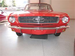 Picture of '65 Ford Mustang located in Granite Bay California - Q6BT