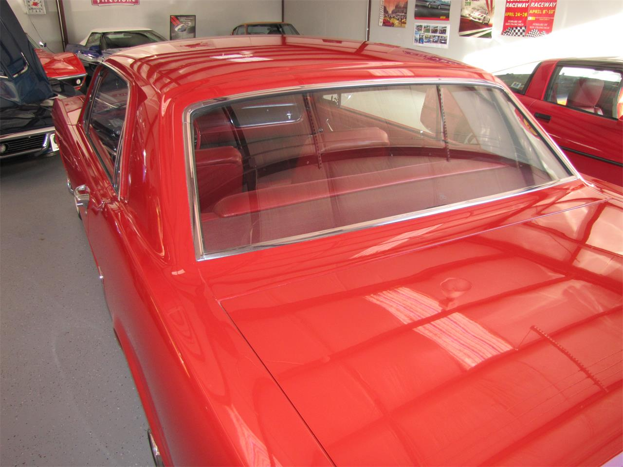 Large Picture of Classic 1965 Mustang Offered by a Private Seller - Q6BT