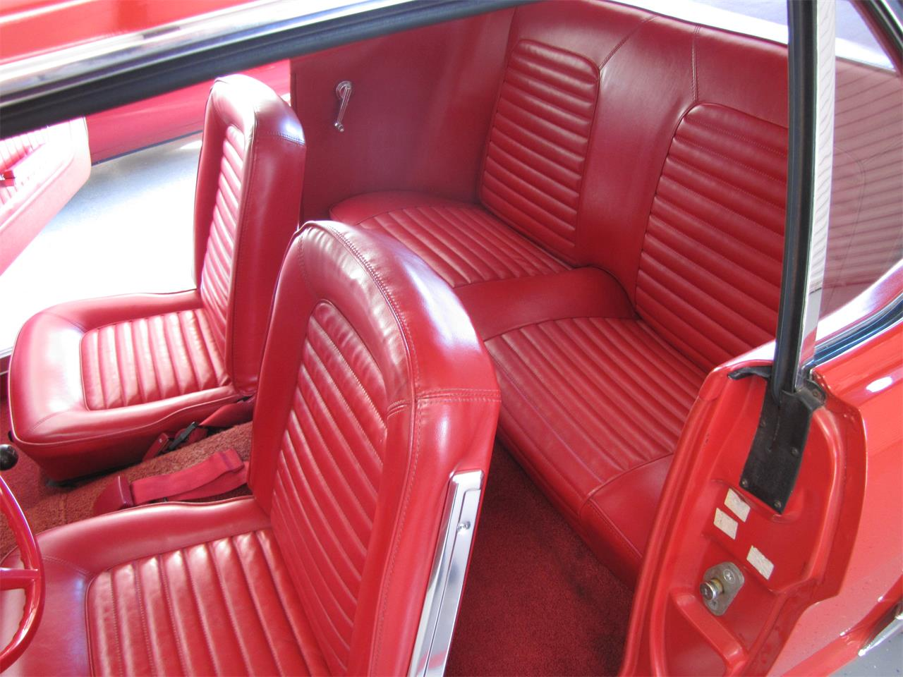 Large Picture of Classic '65 Mustang - $23,500.00 - Q6BT