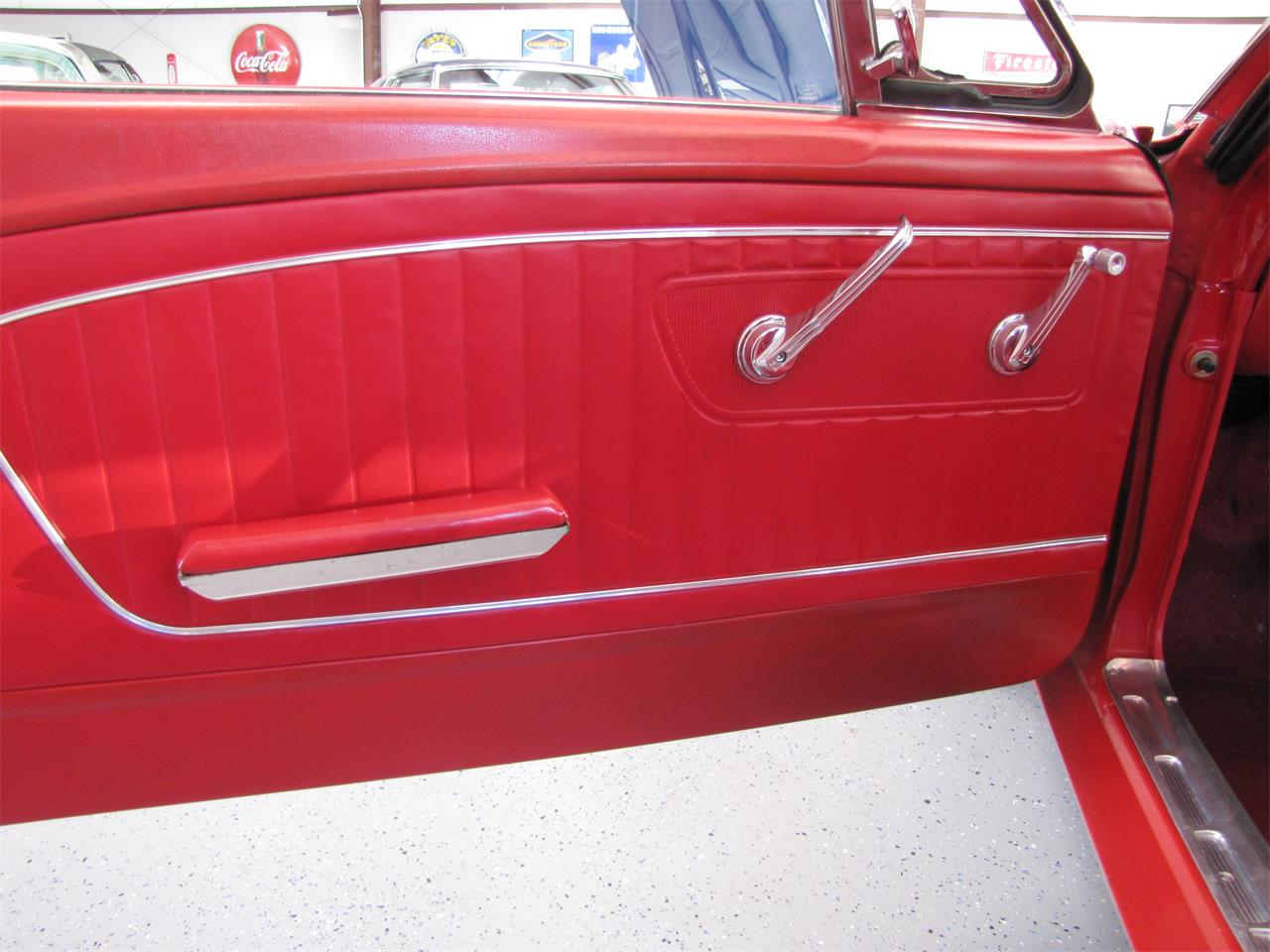 Large Picture of Classic 1965 Mustang located in Granite Bay California - $23,500.00 - Q6BT