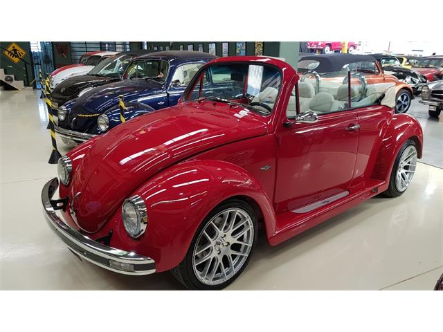 Picture of '85 Beetle - Q6BU