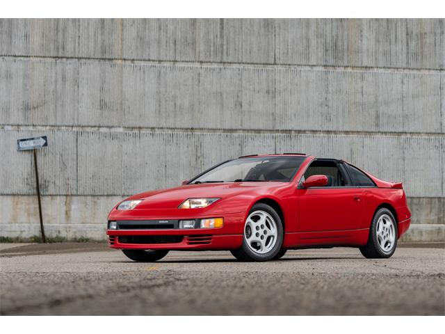 Picture of '90 300ZX - Q6BV
