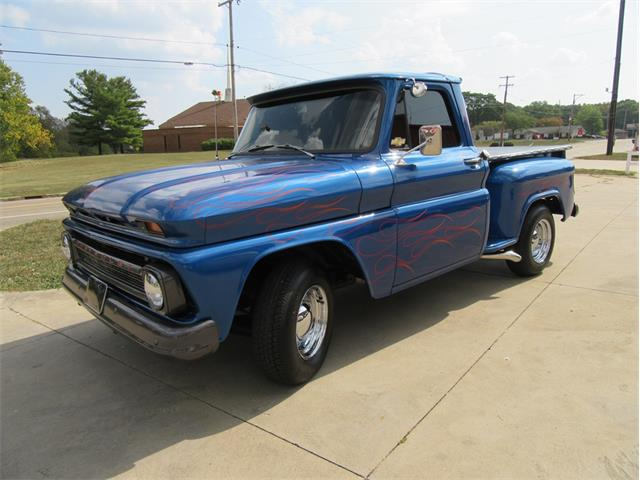 Picture of '65 C10 - Q5GE