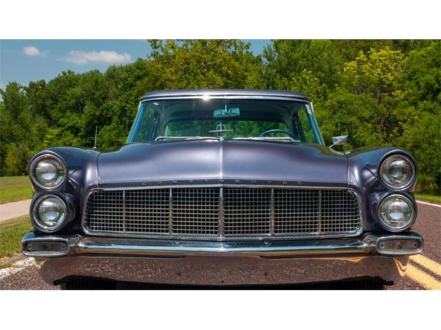 Picture of '56 Continental - Q6BY