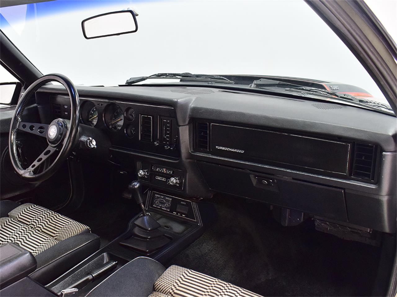Large Picture of '79 Mustang - Q5GF