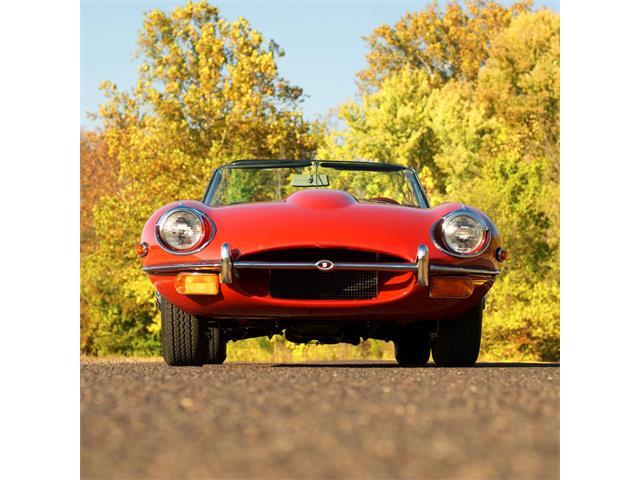 Picture of 1969 Jaguar E-Type - $75,000.00 - Q6CC