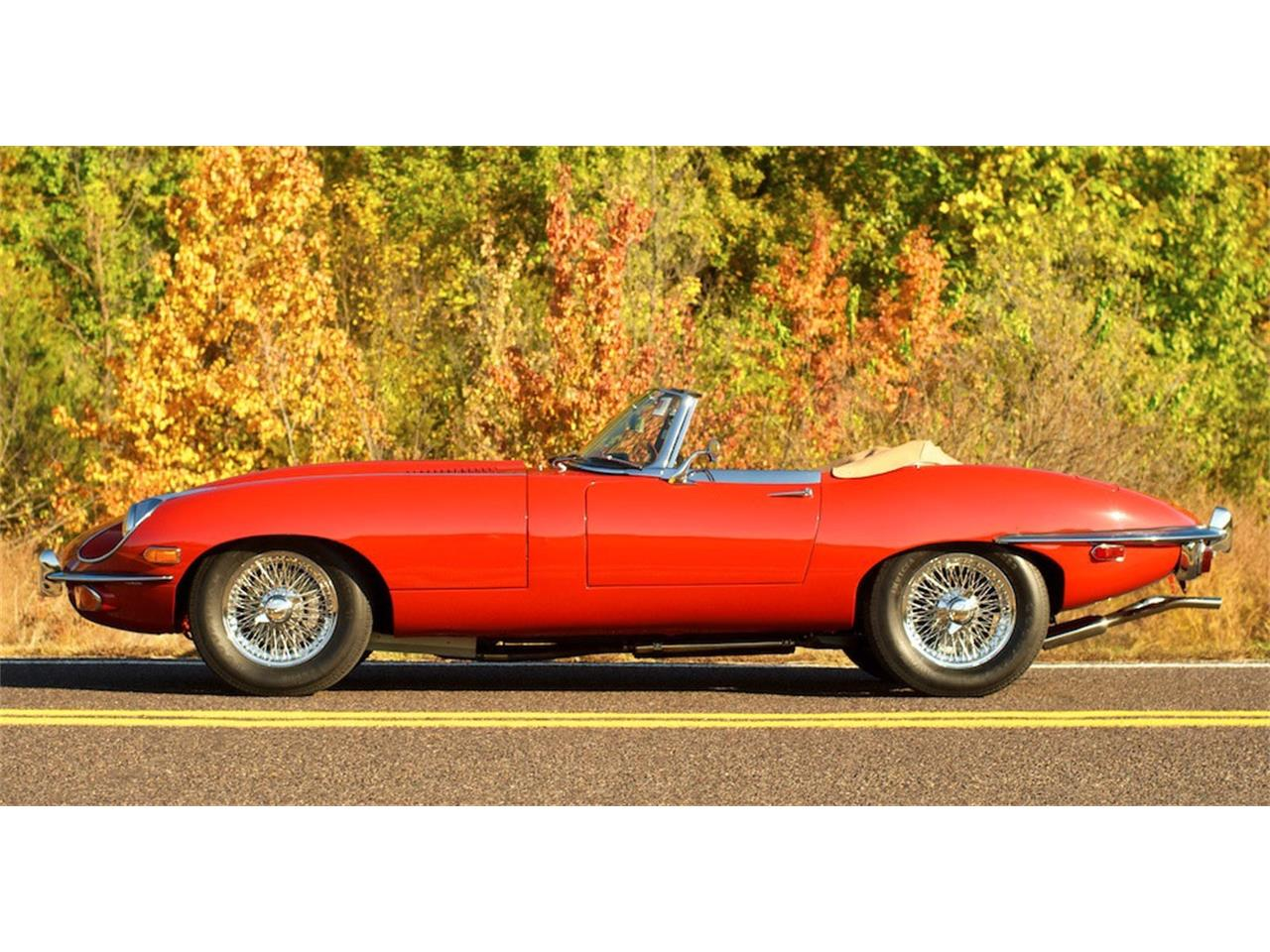 Large Picture of '69 E-Type - Q6CC