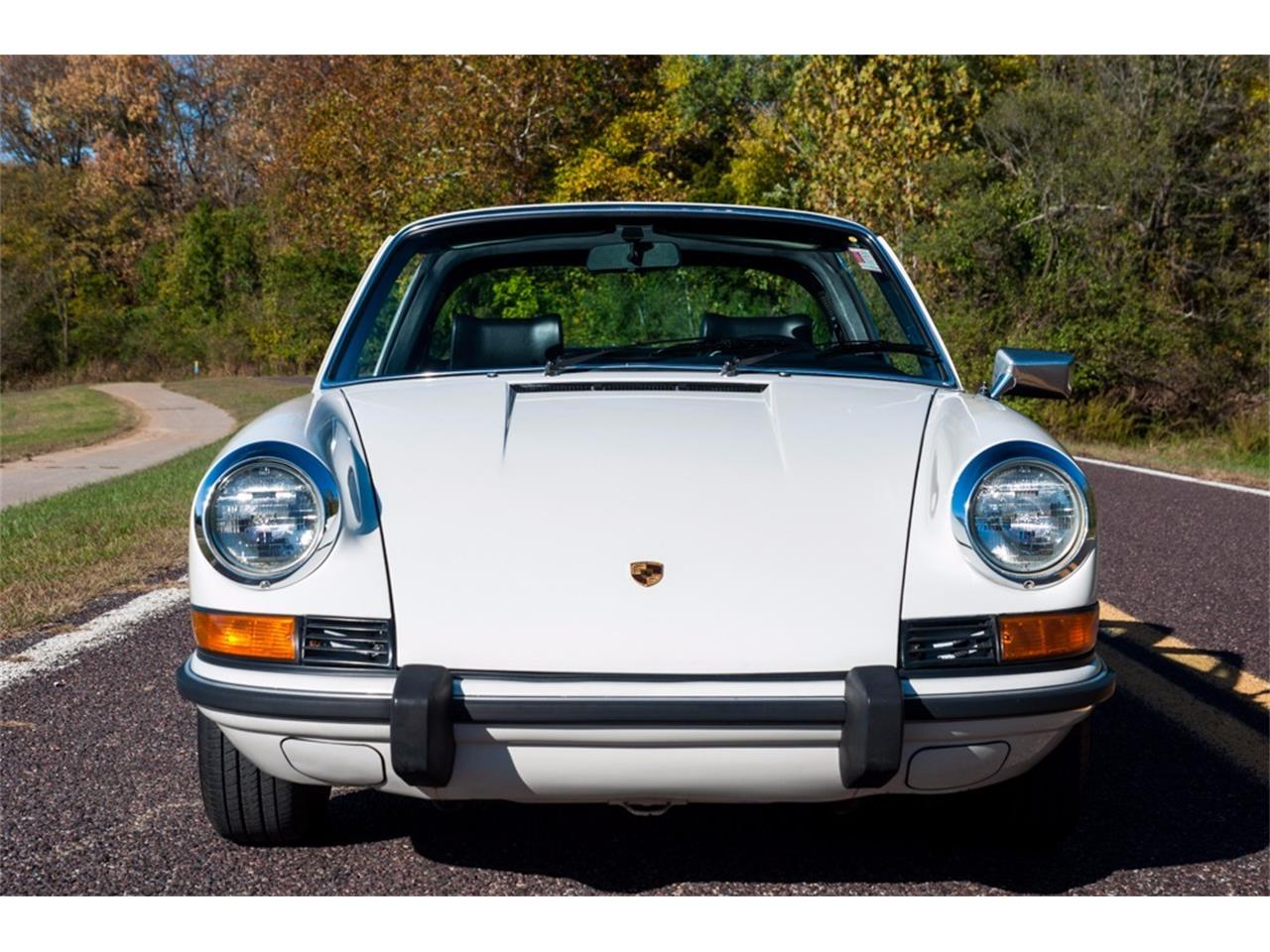 Large Picture of '73 911 - Q6CD