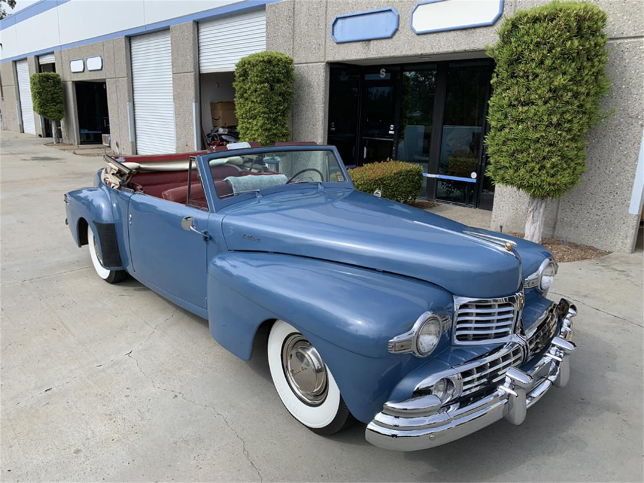 Large Picture of Classic '48 Continental Offered by Affordable VIP Classics - Q5GG