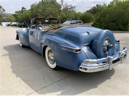 Picture of '48 Lincoln Continental located in Spring Valley California - $59,850.00 - Q5GG